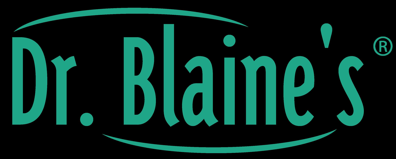 Dr. Blaine's
